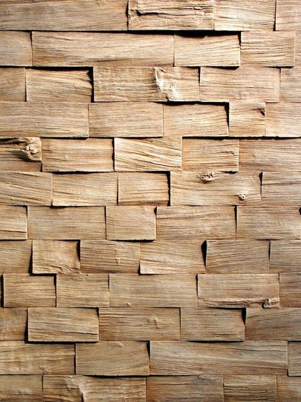 Стеновая панель под дерево Wood Nepal Alpes