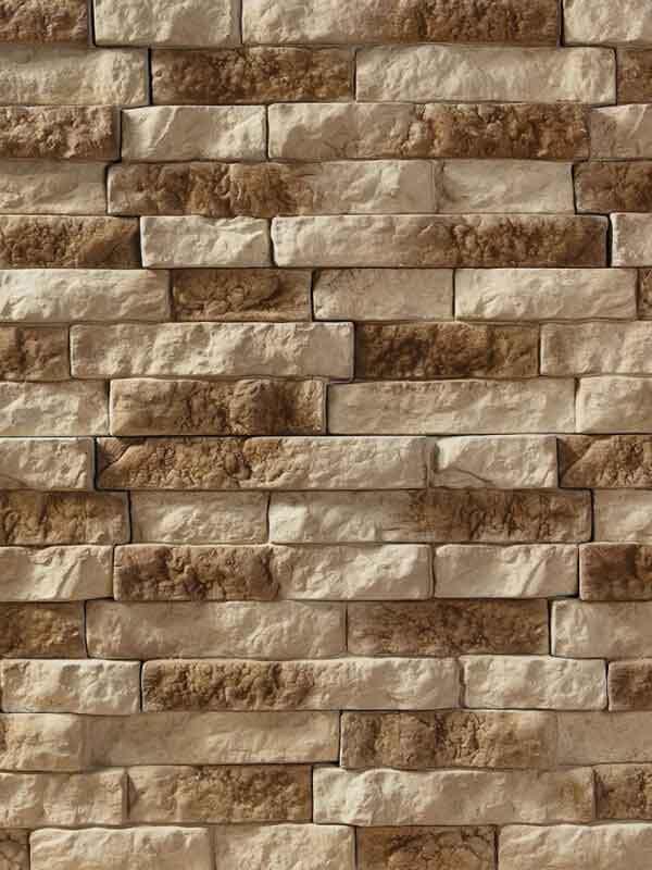 Декоративный камень Neapol-3