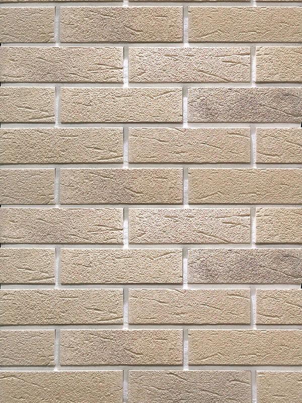 Декоративный кирпич REDSTONE Leeds brick LS-22/R