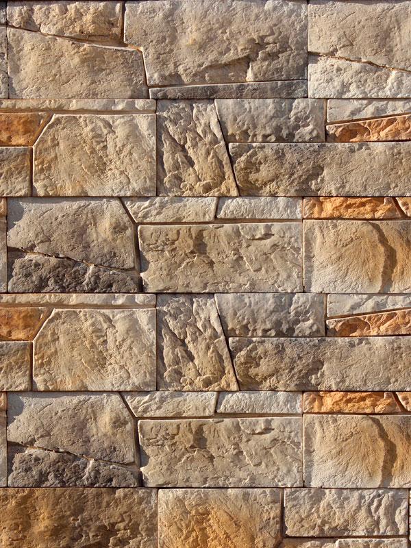 Искусственный камень Дворцовый камень 011