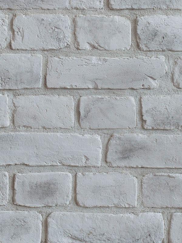 Гипсовый кирпич в стиле Loft Gray Scool-G