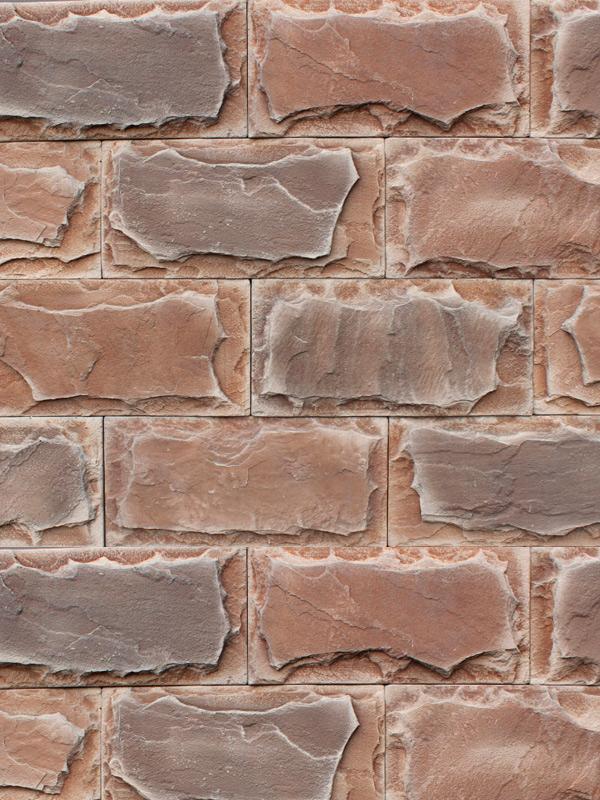 Декоративный кирпич Ньюкасл 560-30