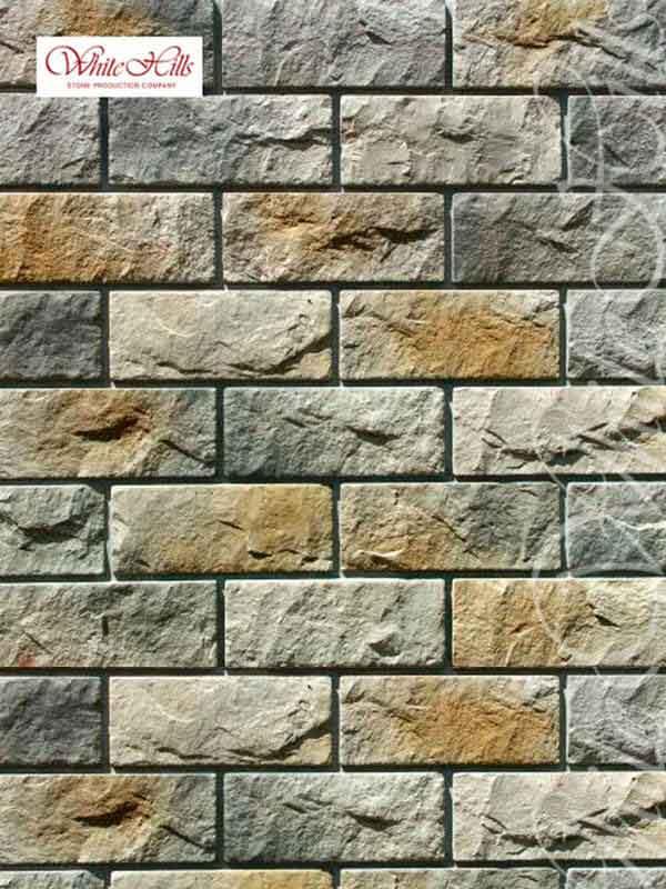 Искусственный камень Йоркшир 406-80