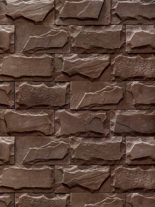 Декоративный камень Норвежский Фьорд 1209