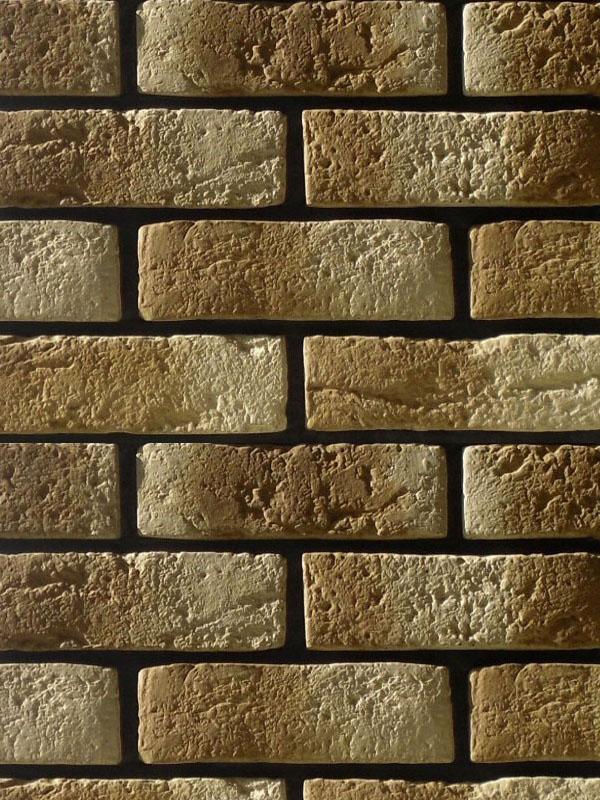 Декоративная плитка Римский кирпич 1604