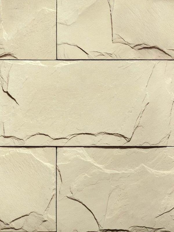 Декоративный камень Айсризенвельт 2001