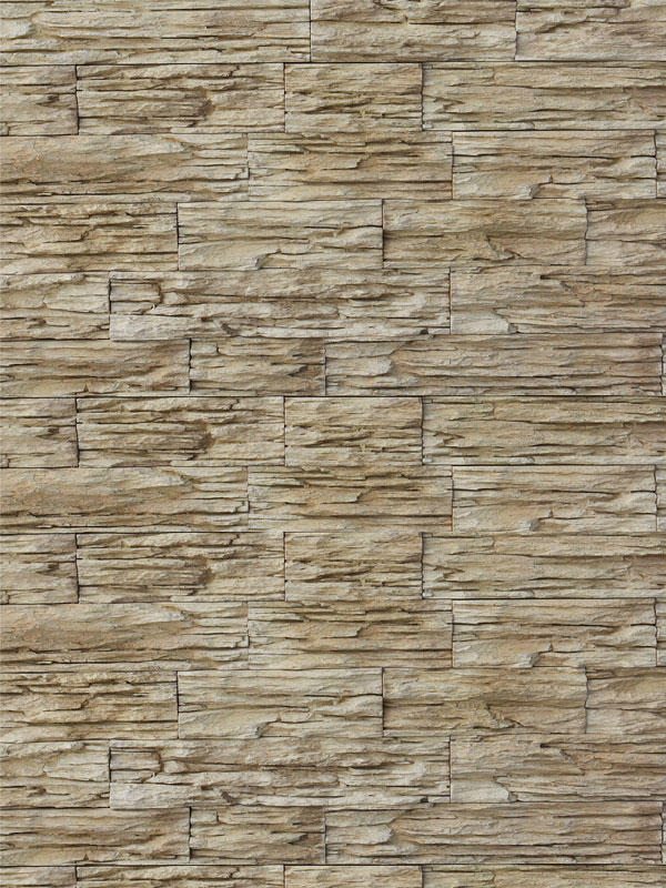 Искусственный камень Скалистая гора 026