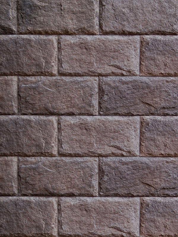 Декоративный камень Цитадель 117
