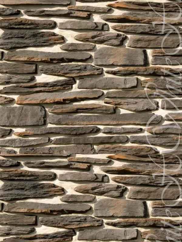 Искусственный камень Айгер 547-80