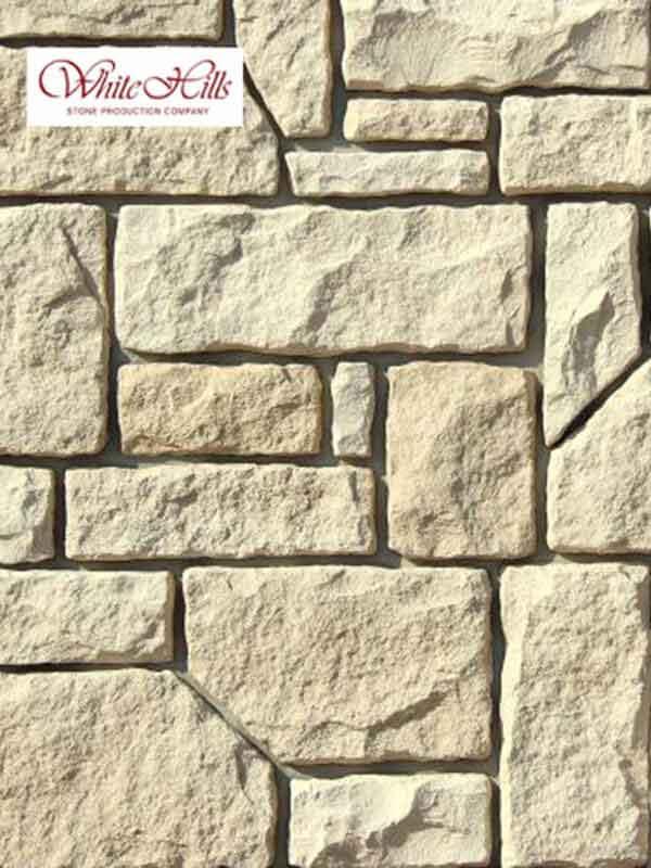 Искусственный камень Дарем 510-10