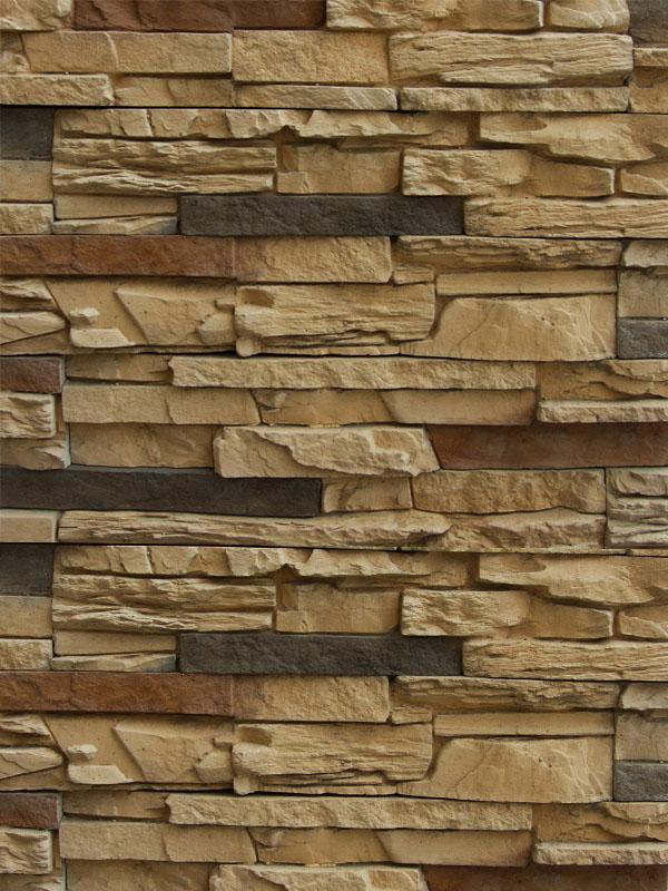 Декоративный камень Утес 1003-2
