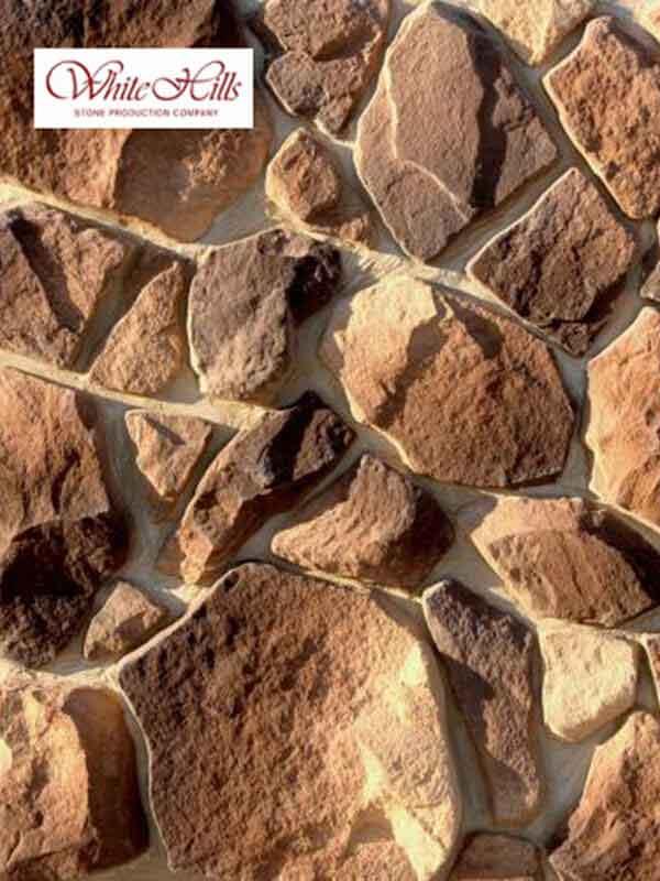 Декоративный камень Рутланд 601-40