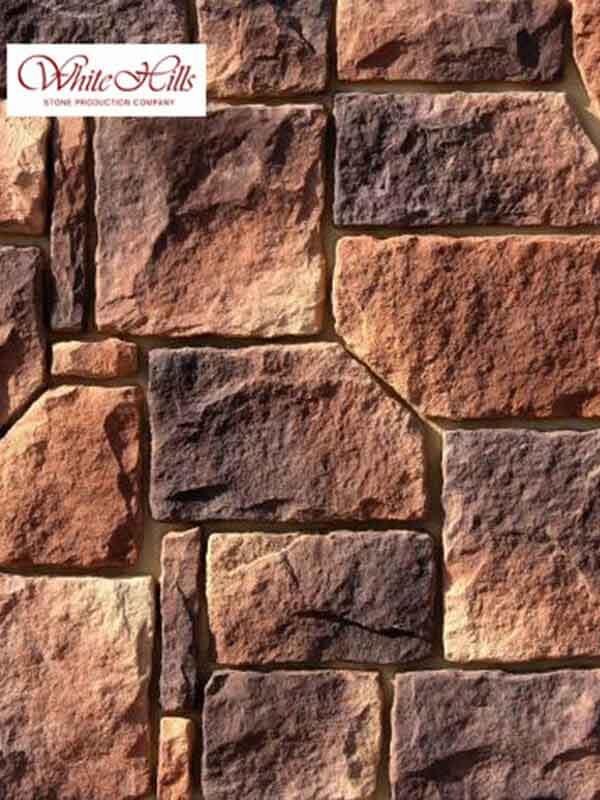 Декоративный камень Дарем 511-40