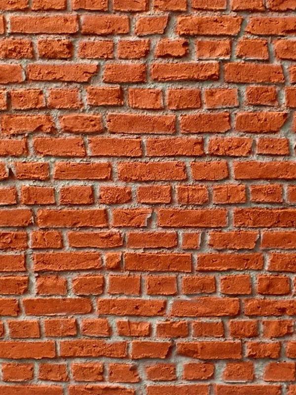 Стеновая панель под кирпич Loft Brick Terracotta