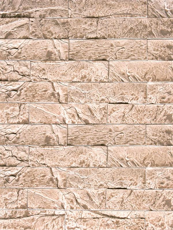 Декоративная плитка Византийский кирпич 12-11