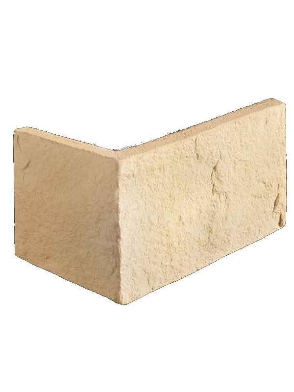 Искусственный камень Палермо Угловой