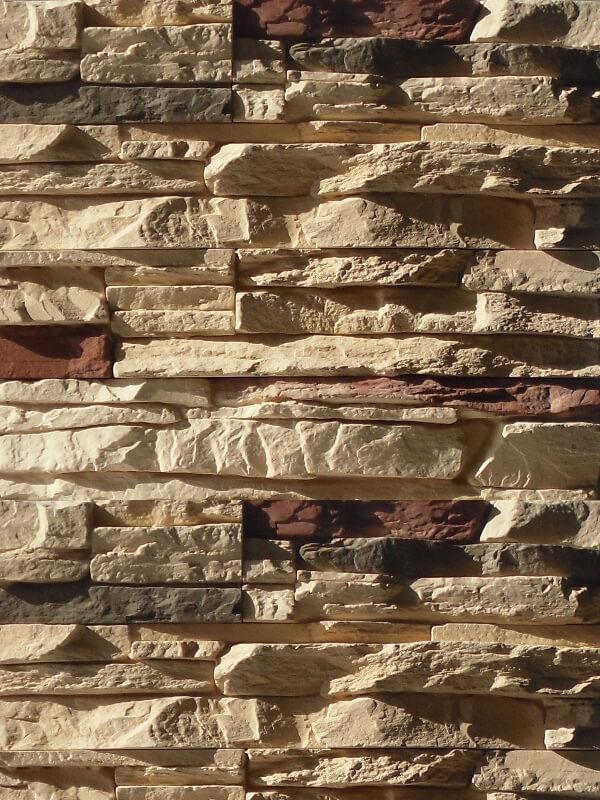 Искусственный камень Скалистый утёс 104