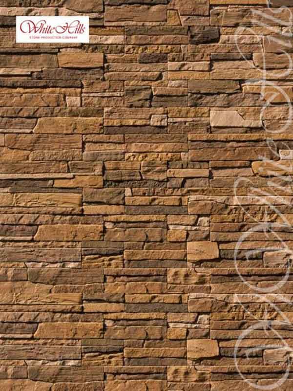 Искусственный камень Каскад Рейндж 235-40