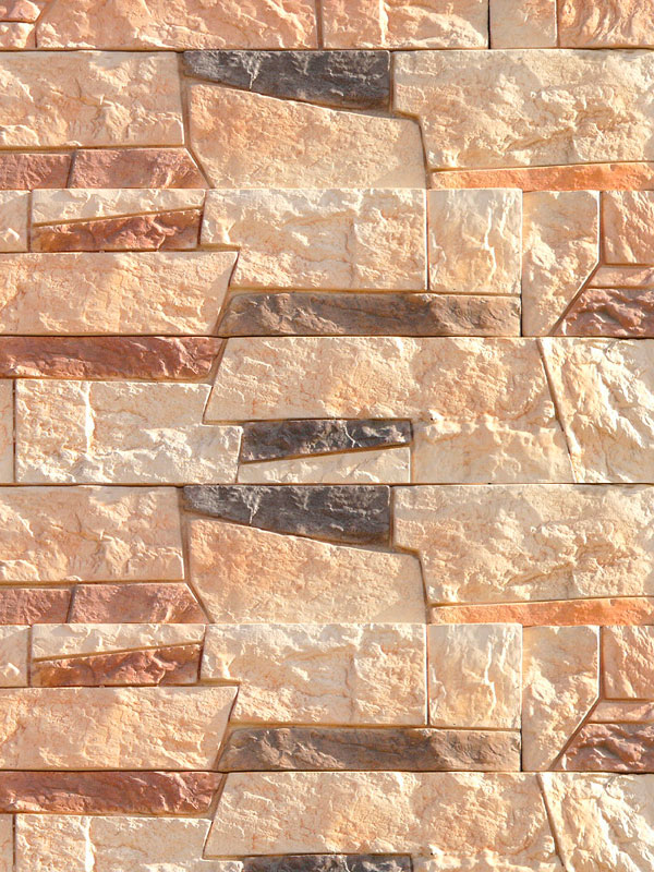 Искусственный камень Дворцовый камень 04