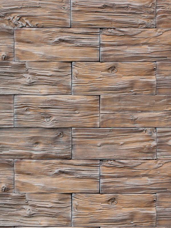 Искусственный камень Вудстоун 580-40