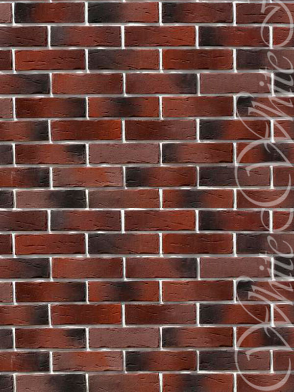 Декоративный кирпич Сити Брик 376-40