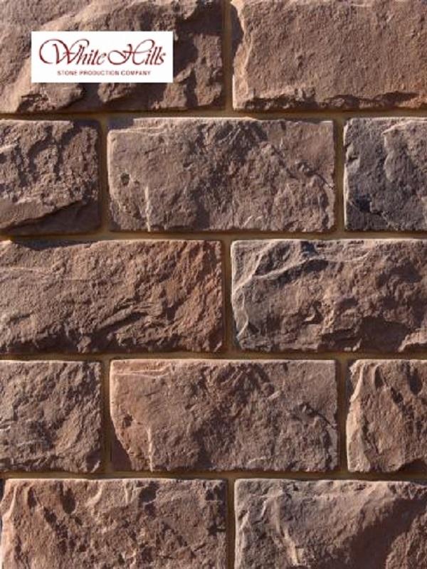 Декоративный камень Шеффилд 432-40