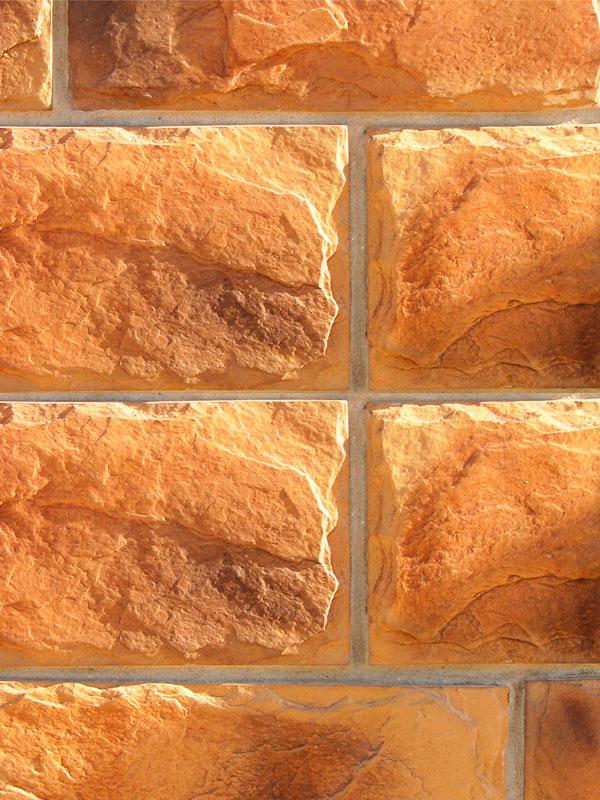 Декоративный камень Феодальное поместье 09