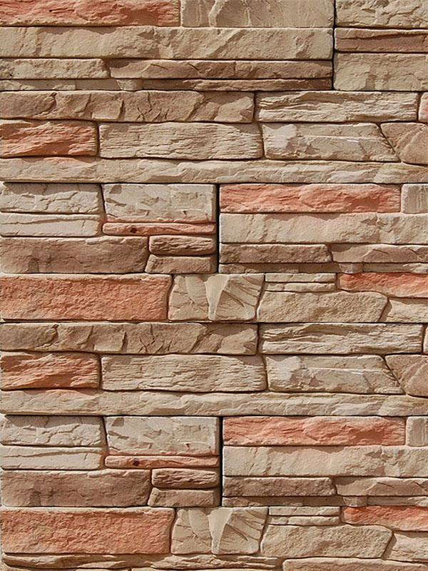 Декоративный камень Утес 01012