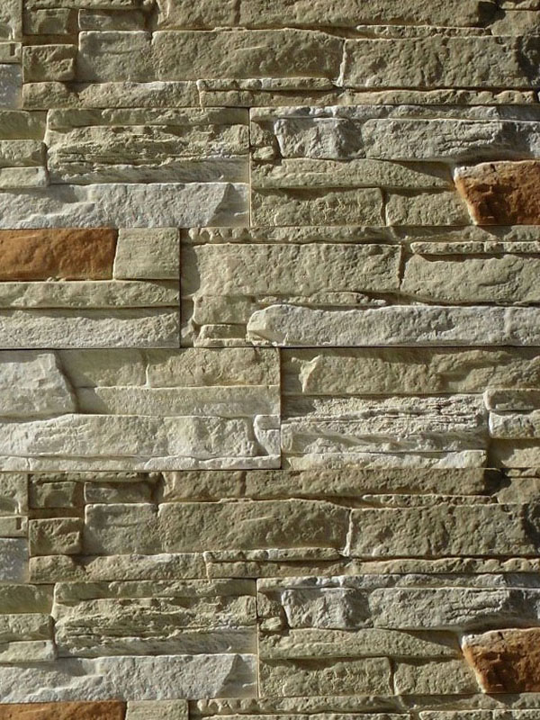 Декоративный камень Каталония 1303