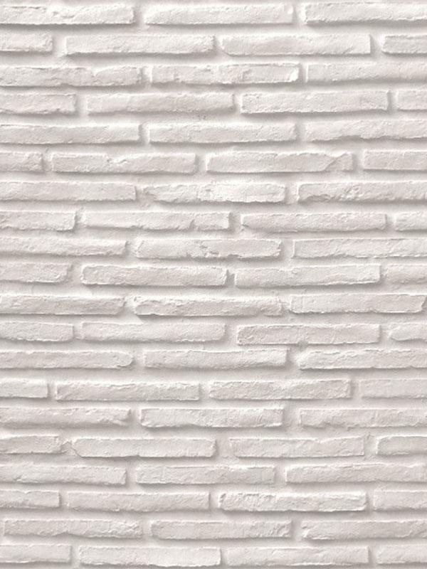 Стеновая панель под кирпич Old Brick Offwite