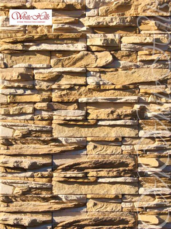 Декоративный камень Уорд Хилл 130-30