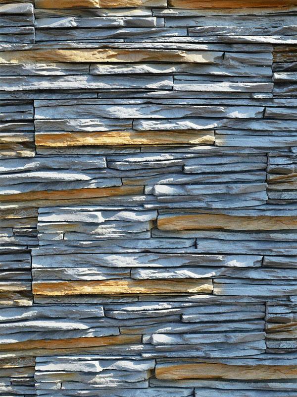 Искусственный камень Каньон 0608-1