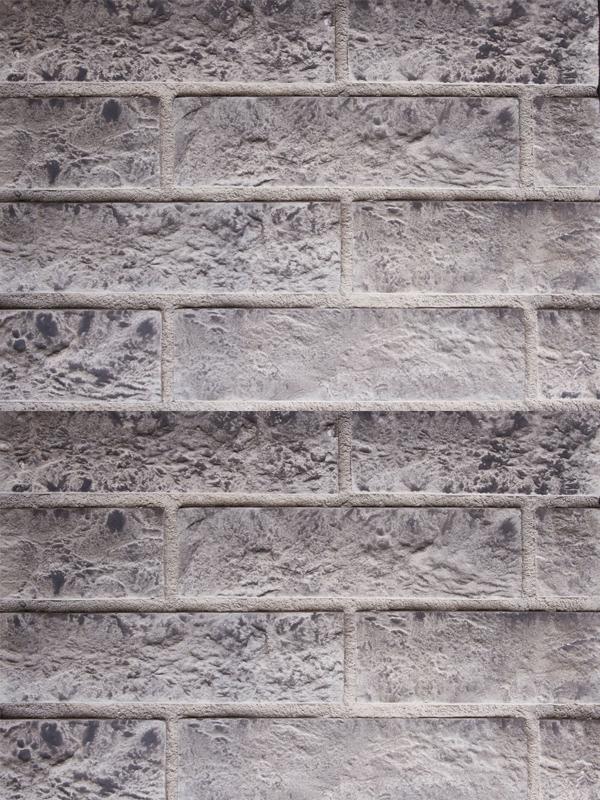 Декоративный кирпич Римский камень 0517
