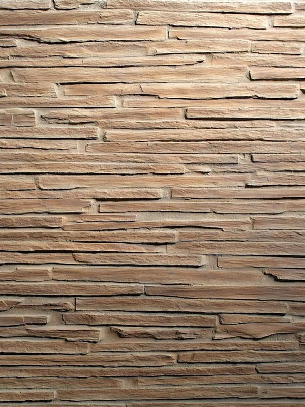 Стеновая панель под камень Cabrera Alpes