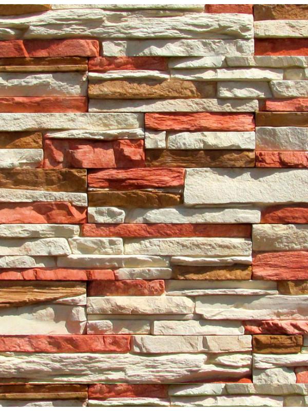 Декоративный камень Скала 10 21
