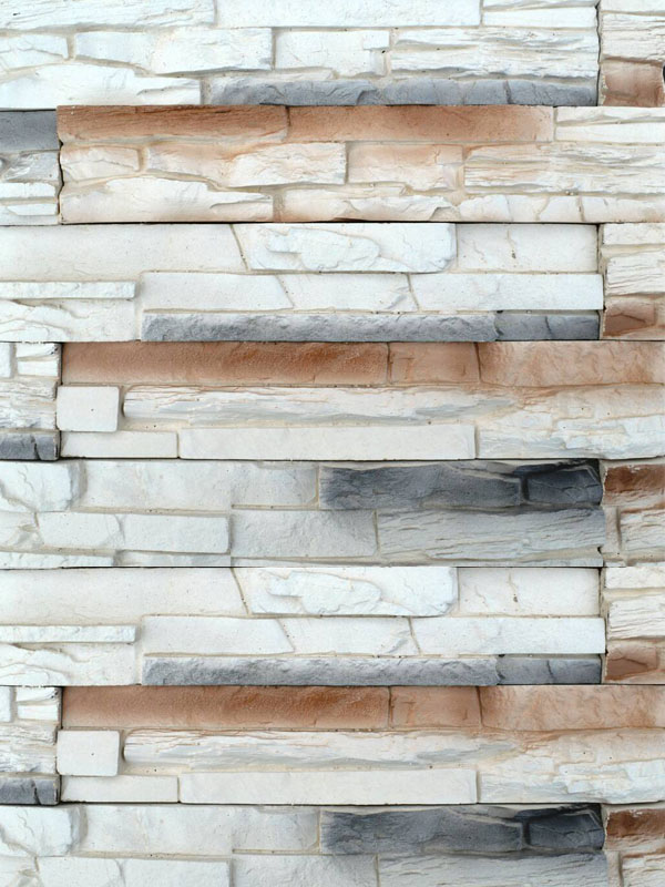 Декоративный камень Утес 1001a