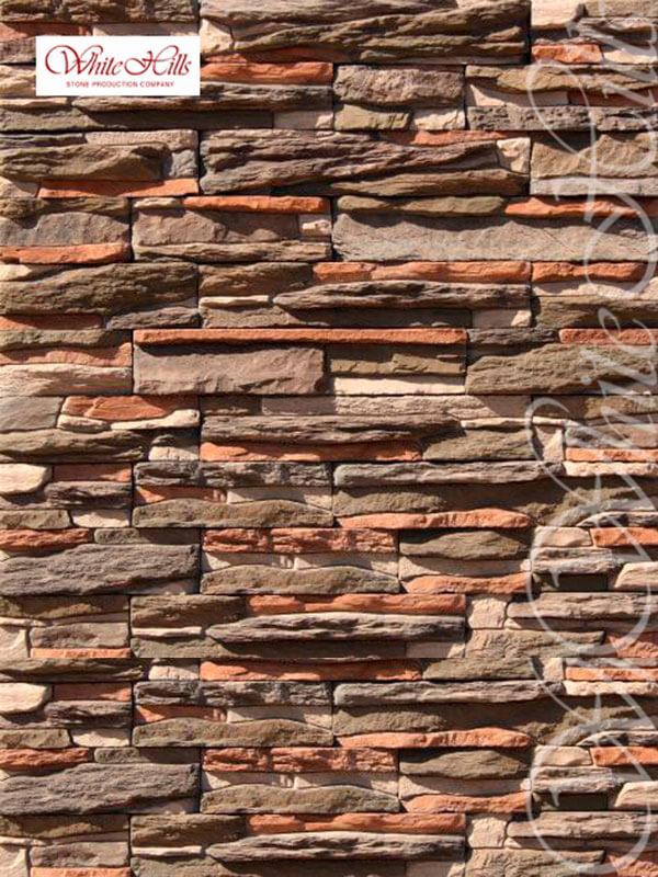 Искусственный камень Уорд Хилл 132-90