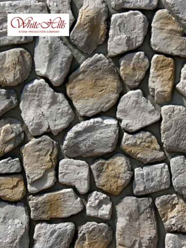 Искусственный камень Хантли 606-80