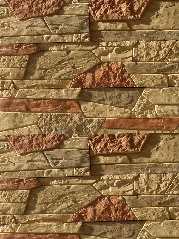 Искусственный камень Византия 1204