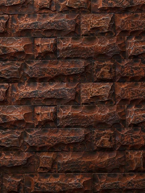 Декоративный камень Карфаген 03K2