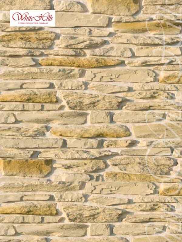 Искусственный камень Айгер 540-10