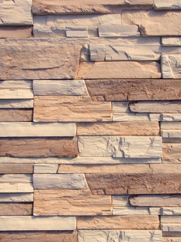 Декоративный камень Монблан 311-10
