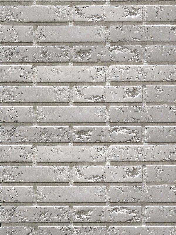 Декоративный кирпич REDSTONE Light brick LB-00/R