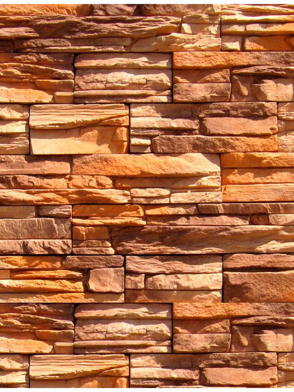 Декоративный камень Скала Лайн 11 78 10