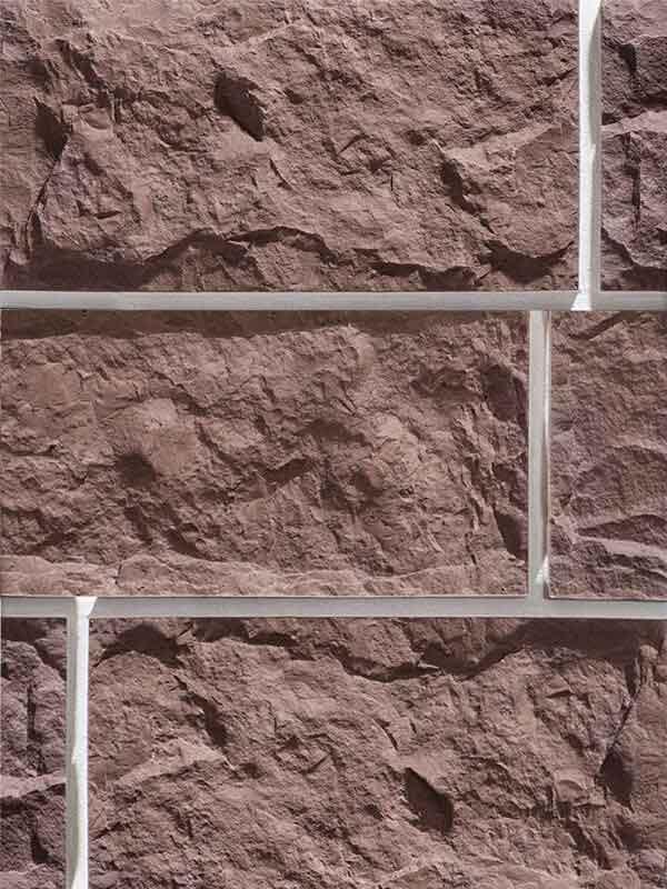 Искусственный камень Бретань 910