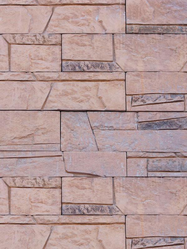 Искусственный камень Дворцовый камень 014