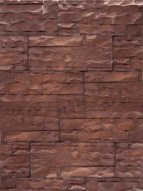 Декоративный камень Карфаген-7