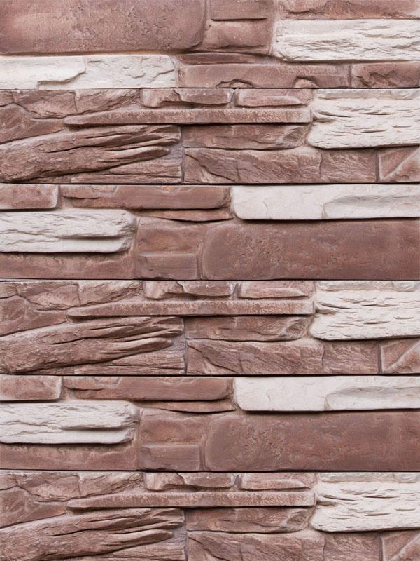 Декоративный камень Утес 1010-1