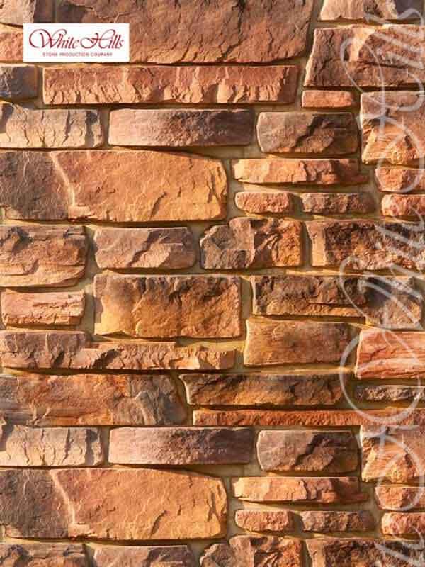 Декоративный камень Тевиот 701-40