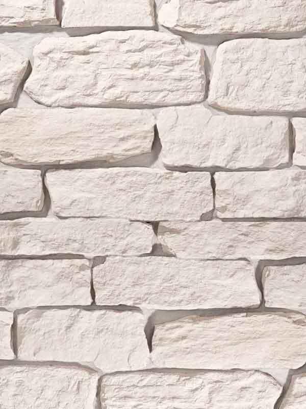 Искусственный камень Выветренная скала 11